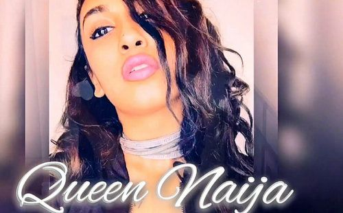 Queen Naija - Medicine (mp3)